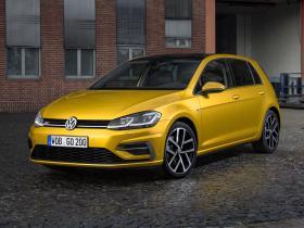 Fotos de Volkswagen Golf R-Line 2017