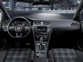 Ver foto 8 de Volkswagen Golf GTE 5 puertas 2015