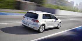 Ver foto 3 de Volkswagen e-Golf 2017
