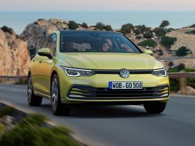 Ver foto 4 de Volkswagen Golf Style 2020