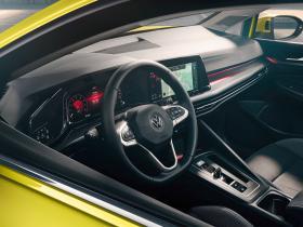 Ver foto 34 de Volkswagen Golf Style 2020