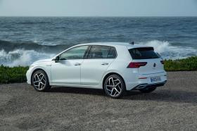 Ver foto 27 de Volkswagen Golf Style 2020