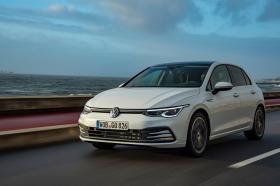 Ver foto 28 de Volkswagen Golf Style 2020