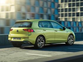 Ver foto 5 de Volkswagen Golf Style 2020