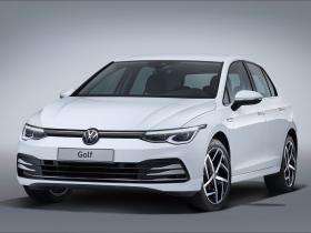 Ver foto 18 de Volkswagen Golf Style 2020