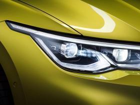 Ver foto 9 de Volkswagen Golf Style 2020