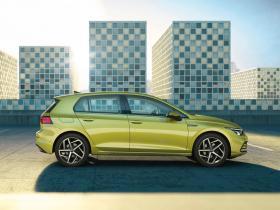 Ver foto 1 de Volkswagen Golf Style 2020