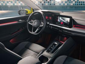 Ver foto 33 de Volkswagen Golf Style 2020