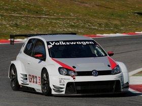 Ver foto 2 de Volkswagen Golf Golf24 2011