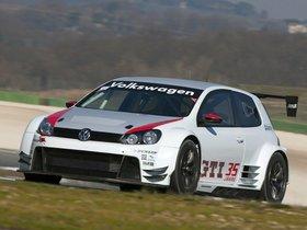Fotos de Volkswagen Golf Golf24 2011