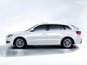 Ver foto 3 de Volkswagen Gran Lavida 2013