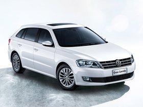 Fotos de Volkswagen Gran Lavida 2013