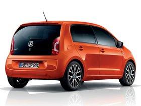 Ver foto 2 de Volkswagen Groove Up! 2014