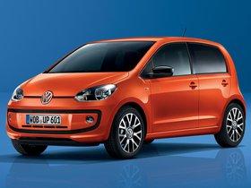 Fotos de Volkswagen Groove Up! 2014