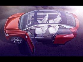 Ver foto 9 de Volkswagen I.D. Crozz 2017