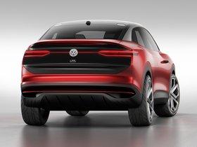 Ver foto 8 de Volkswagen I.D. Crozz 2017
