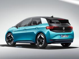 Ver foto 31 de Volkswagen ID 3 First Edition 2020
