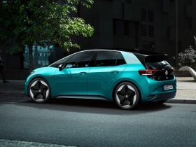 Ver foto 36 de Volkswagen ID 3 First Edition 2020