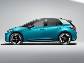 Ver foto 29 de Volkswagen ID 3 First Edition 2020