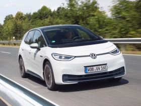Ver foto 7 de Volkswagen ID 3 First Edition 2020