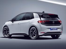 Ver foto 26 de Volkswagen ID 3 First Edition 2020