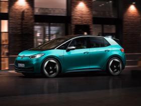 Ver foto 35 de Volkswagen ID 3 First Edition 2020