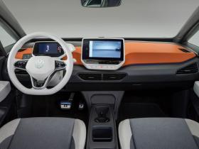 Ver foto 17 de Volkswagen ID 3 First Edition 2020