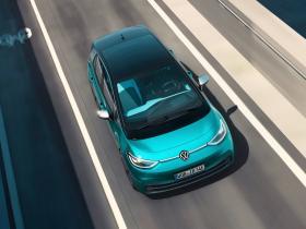 Ver foto 6 de Volkswagen ID 3 First Edition 2020