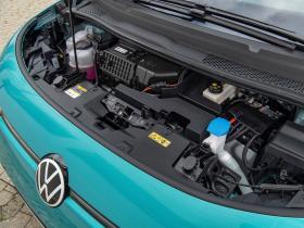 Ver foto 12 de Volkswagen ID 3 First Edition 2020