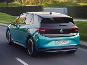 Ver foto 22 de Volkswagen ID 3 First Edition 2020