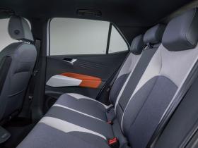 Ver foto 16 de Volkswagen ID 3 First Edition 2020