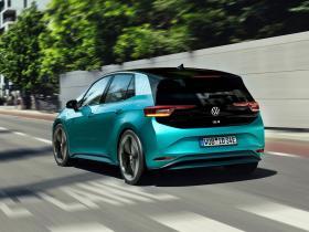 Ver foto 3 de Volkswagen ID 3 First Edition 2020