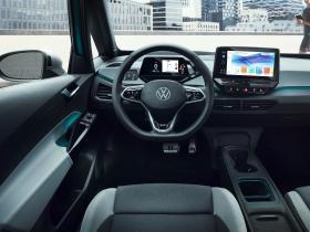 Ver foto 8 de Volkswagen ID 3 First Edition 2020