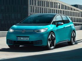 Ver foto 34 de Volkswagen ID 3 First Edition 2020