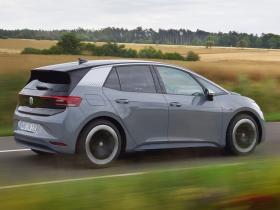 Ver foto 21 de Volkswagen ID 3 First Edition 2020