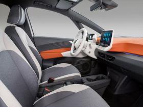 Ver foto 13 de Volkswagen ID 3 First Edition 2020