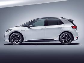 Ver foto 27 de Volkswagen ID 3 First Edition 2020