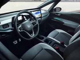 Ver foto 18 de Volkswagen ID 3 First Edition 2020