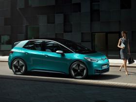 Ver foto 37 de Volkswagen ID 3 First Edition 2020