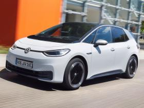 Ver foto 23 de Volkswagen ID 3 First Edition 2020