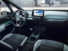 Ver foto 19 de Volkswagen ID 3 First Edition 2020