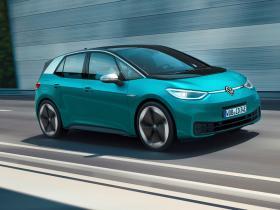 Ver foto 9 de Volkswagen ID 3 First Edition 2020