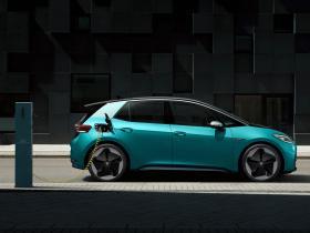 Ver foto 38 de Volkswagen ID 3 First Edition 2020