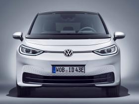Ver foto 24 de Volkswagen ID 3 First Edition 2020