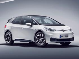 Ver foto 5 de Volkswagen ID 3 First Edition 2020