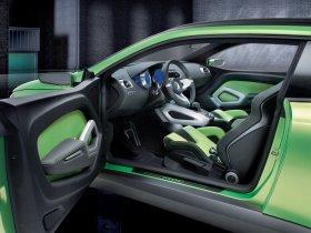 Ver foto 6 de Volkswagen IROC Concept 2006