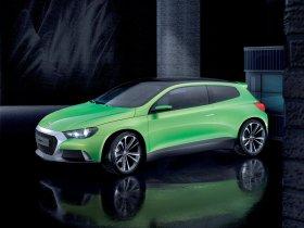 Ver foto 4 de Volkswagen IROC Concept 2006