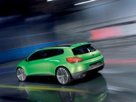 Ver foto 2 de Volkswagen IROC Concept 2006