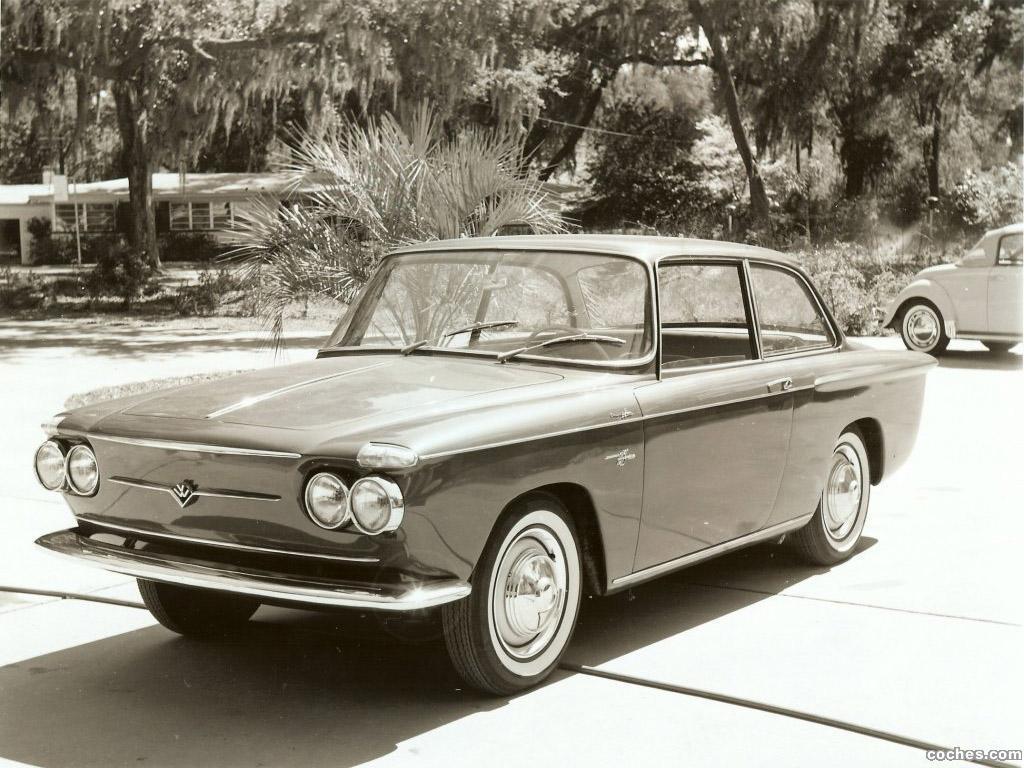 Foto 0 de Volkswagen Italsuisse Frua 1960