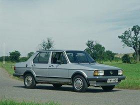 Ver foto 1 de Volkswagen Jetta 1980